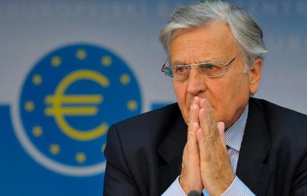 Trichet y Geithner se reúnen para analizar la situación económica de Europa