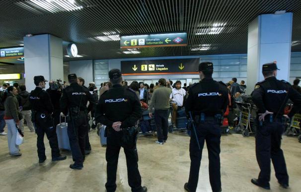 Detenido en Madrid el principal narcotraficante de la camorra napolitana