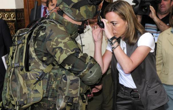 España lidera el desarrollo del combatiente del futuro, que operará en un año