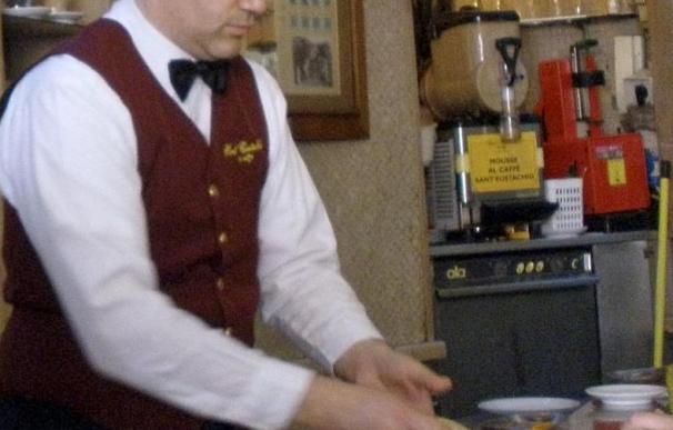 El empleo hotelero baja pese a la recuperación del turismo en Andalucía