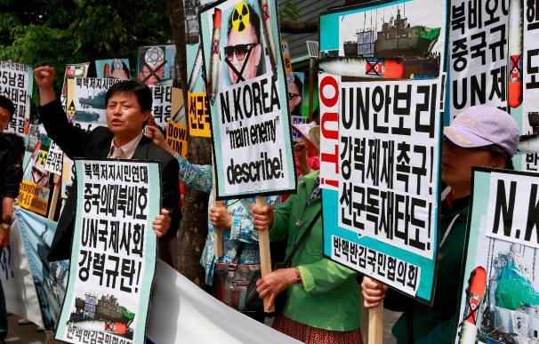 Pyongyang anuncia más represalias contra Seúl entre la escalada de tensión