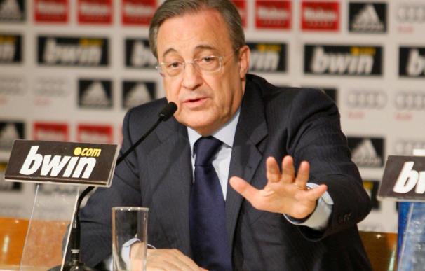 Florentino Pérez anuncia el despido de Pellegrini y la llegada de Mourinho
