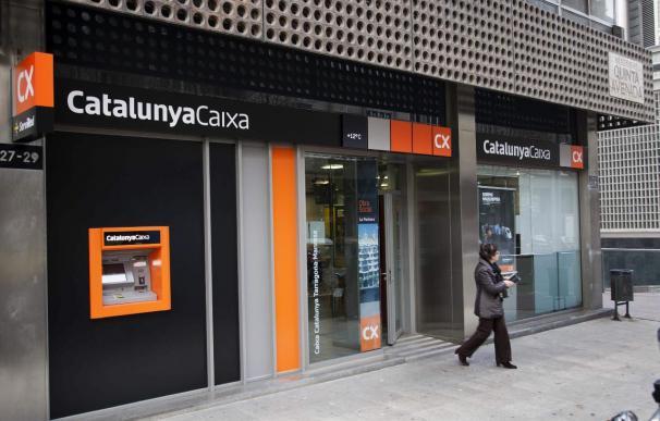 CatalunyaCaixa colocará su participación en Gas Natural en su nuevo banco