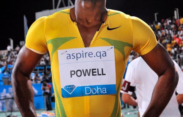 Powell arrebata a Bolt el primado del año en 100 metros (9.83)