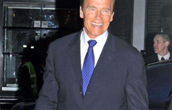 Arnold Schwarzenegger, uno de los últimos divorciados de Hollywood