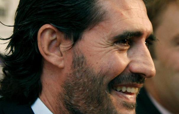 José Luis Pérez Caminero, nuevo director deportivo del Atlético