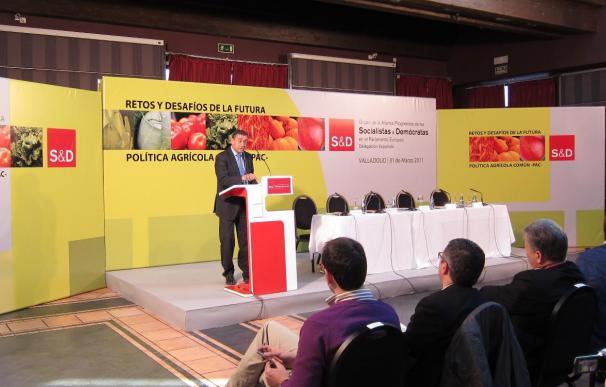 El Gobierno cuestiona que la contaminación provenga de pepinos españoles