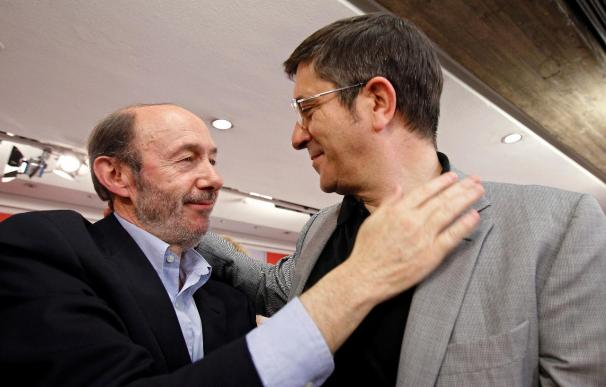 "Patxi López asegura que ""no buscaba derribar a Zapatero"" al reclamar un congreso"