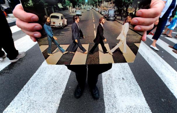 Los Beatles vuelven a sonar en los cines