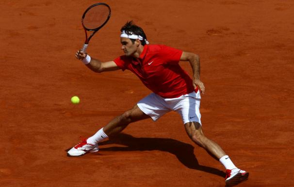 2011 French Open - Day Eight