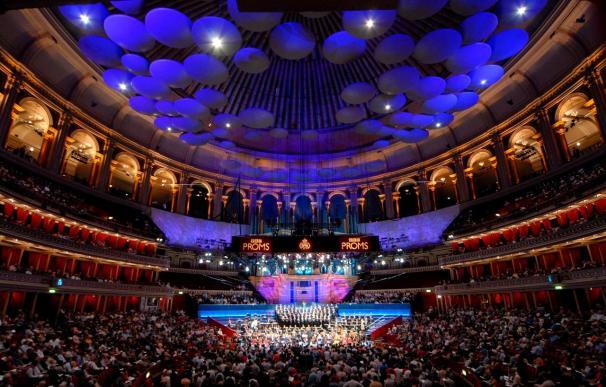 Los BBC Proms lanzan un archivo digital que documenta 115 años de conciertos