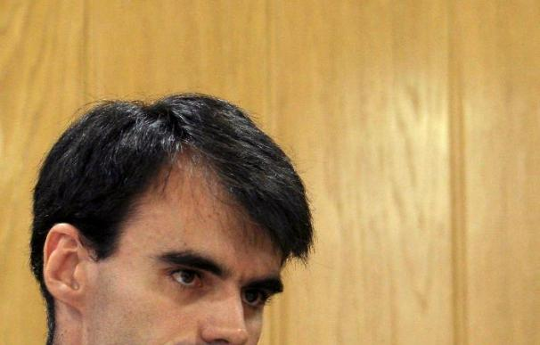 """Ruz comienza a trabajar en la Audiencia Nacional con casos como el """"Faisán"""""""