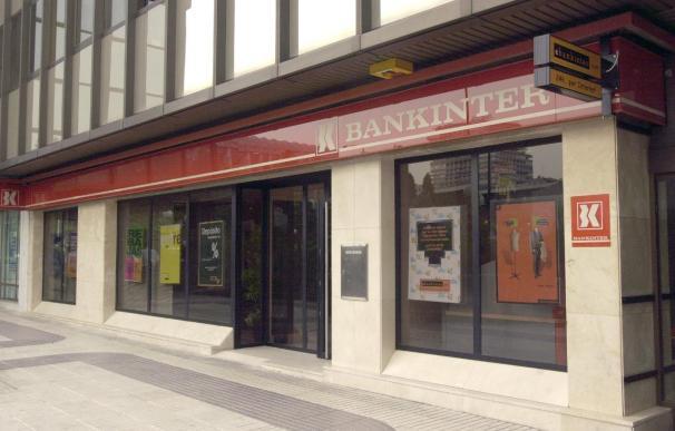 Varios cargos directivos de Bankinter imputados por estafa