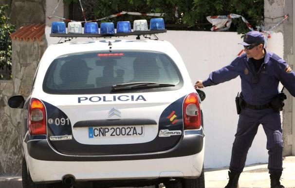 Encontrado en Fuenlabrada el cadáver de un hombre con heridas de arma blanca