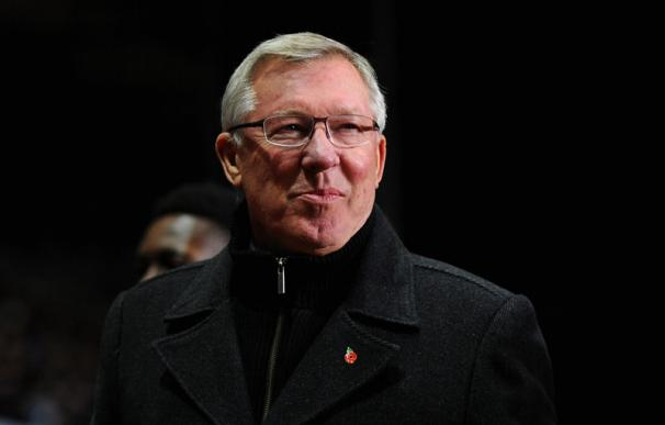 Sir Alex Ferguson (31 / 12 / 1941)
