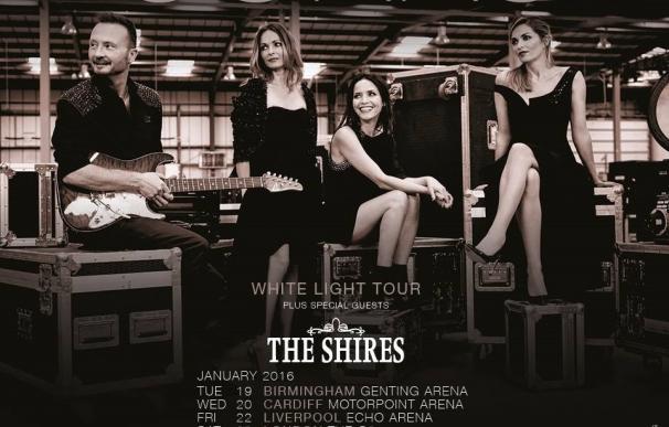 The Corrs vuelven en noviembre con su primer disco en diez años