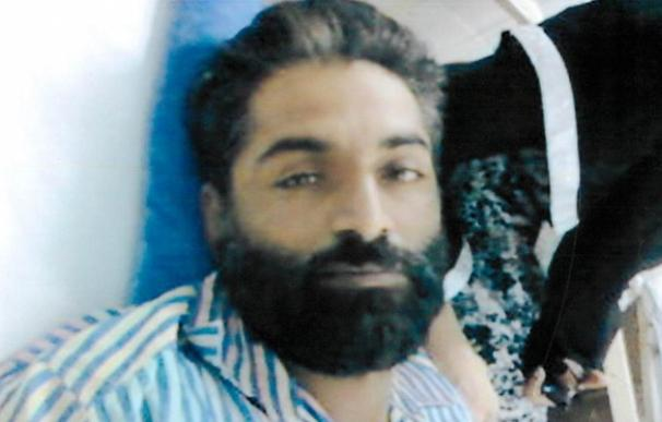 Abdul Basit, parapléjico condenado a muerte