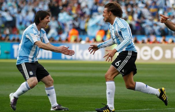 Previa del Argentina-México