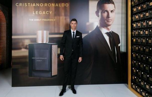 Cristiano, el deportista que más dinero genera por cada 'tuit'