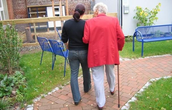 La mitad de los mayores sufre malnutrición o está en riesgo de padecerla cuando ingresan en una residencia