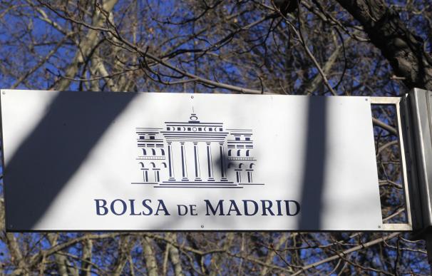 La Bolsa negoció 62.064 millones de euros en agosto, un 40,4% más