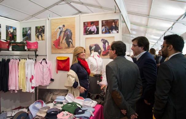 Arranca la XXVI Feria Ibérica del Toro, que convierte a Olivenza en capital del mundo taurino