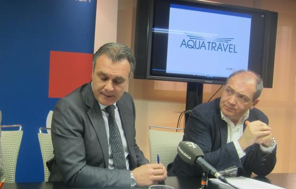"""Turismo Valencia busca aumentar las conexiones aéreas internacionales con """"compañías de bandera"""" y a atraer nuevas rutas"""