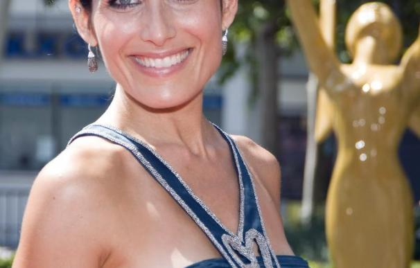 "Lisa Edelstein, la doctora Cuddy de ""House"", deja la serie"