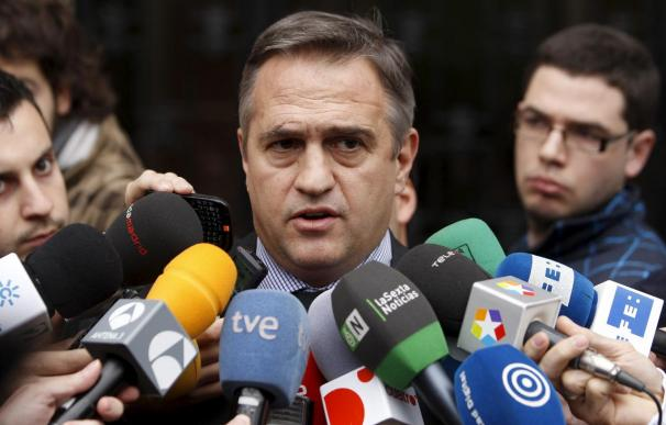 """El presidente de la LFP advierte de que """"pagar por un resultado es fraude"""""""