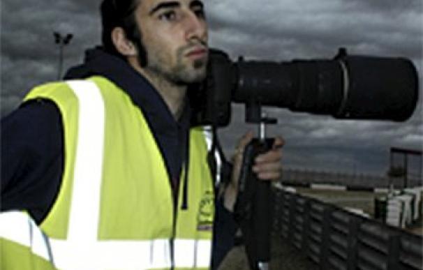 Liberan en Trípoli al fotógrafo español Manu Brabo y los otros tres detenidos