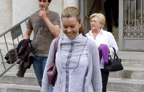 Carretero advirtió a Campanario de que su madre no tenía derecho a pensión