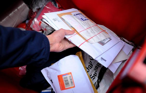 Correos seguirá como prestador público del servicio postal durante 15 años