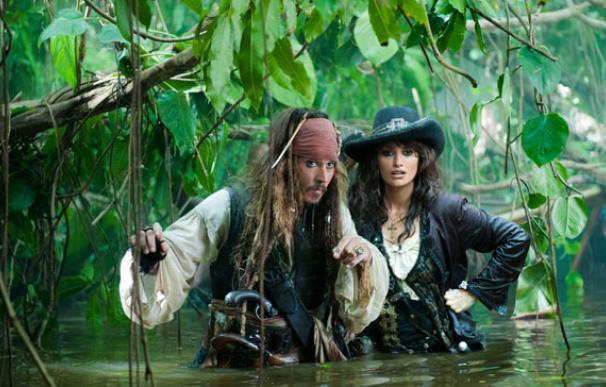 Tráiler de 'Piratas del Caribe: En mareas misteriosas'