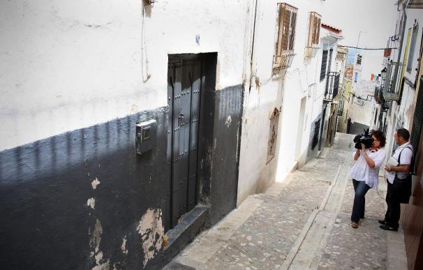 La mujer detenida en Jaén por la muerte de un recién nacido imputada de homicidio