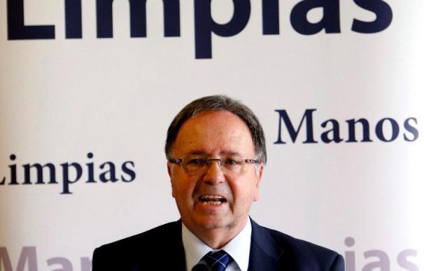 Archivada la denuncia de Manos Limpias contra la Generalitat por malversación