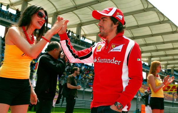 """Alonso dice que han comenzado a ir """"en la buena dirección"""""""