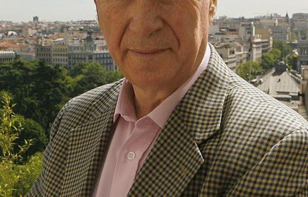"""José María Pérez, """"Peridis"""", gana el Premio Plaza Porticada de Santander"""