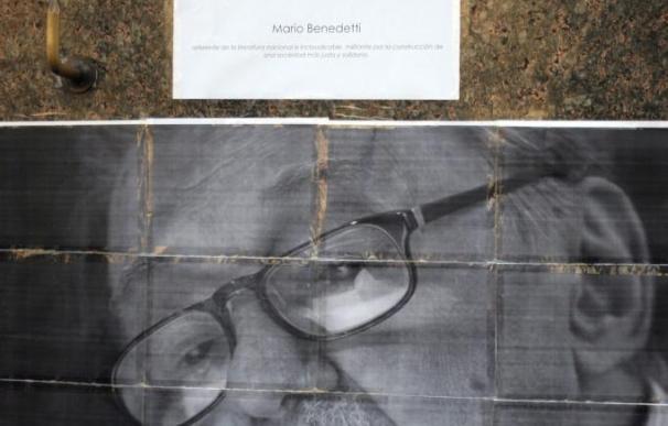 Un poemario inédito de Benedetti evoca su lírica más íntima y conmovedora