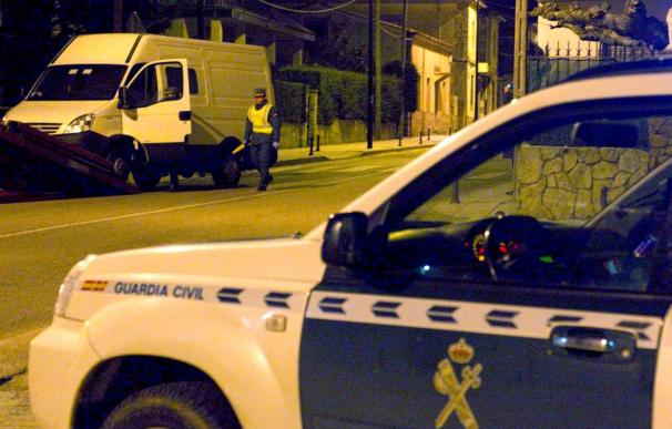 Portugal entrega al etarra que conducía la furgoneta con explosivos de Zamora
