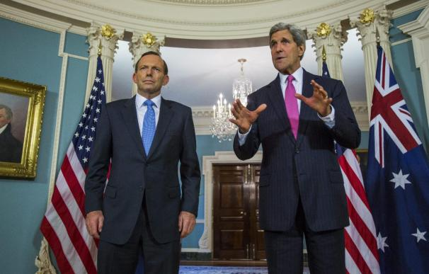 Australia retira parte de su personal diplomático de Irak