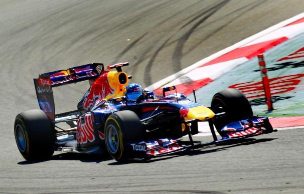 Los equipos podrán utilizar el soplado del difusor en el Gran Premio de España