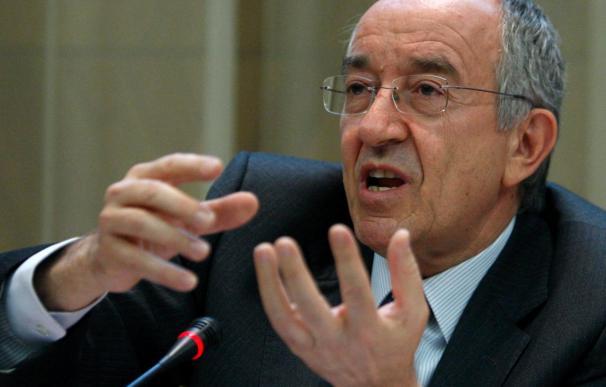 El Banco de España destaca que las pruebas confirman la solidez del sector