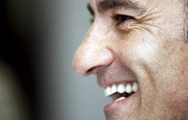 """El entrenador del Getafe dice que es optimista, porque """"ser pesimista es justificar a los mediocres"""""""