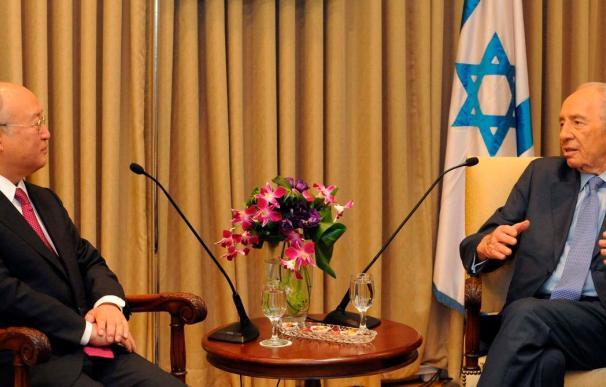 Israel ve el OIEA más objetivo y profesional bajo la dirección de Amano