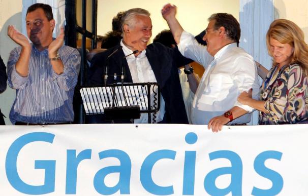 """Arenas proclama que la """"humildad"""" ha ganado a la """"arrogancia y prepotencia"""""""