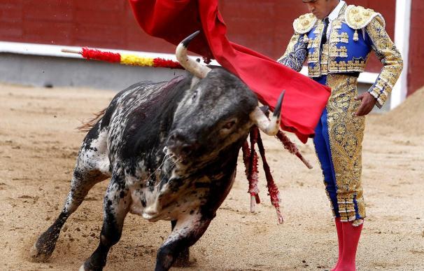 El mexicano Ignacio Garibay, herido en Las Ventas
