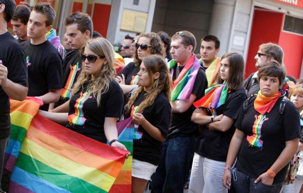 El asesino de los gays del piso de Vigo podrá comparecer en el juzgado de Cangas salvo el fin de semana