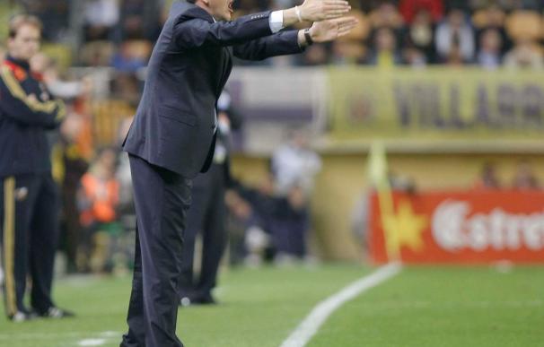 Garrido hará jugar a todos sus jugadores en el primer amistoso de la pretemporada