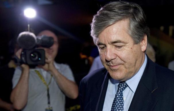 Deutsche Bank y HSBC asesorarán a Grecia en la privatización de sus bancos