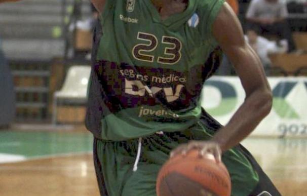 El congoleño Christian Eyenga, nuevo jugador de Cleveland Cavaliers